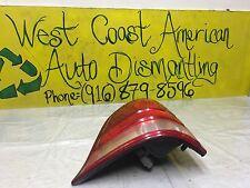 04 05 06 07 Ford Freestar Left Driver Side Tail Light OEM 4F23-13B505-A