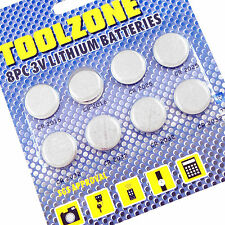 Single Use Cr2032 Batteries Ebay