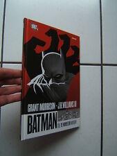 PANINI COMICS / MORRISON  / BATMAN /  L ILE DE MONSIEUR MAYHEW