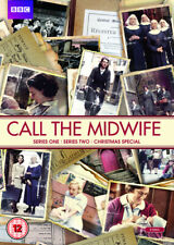 Call the Midwife: The Collection DVD (2013) Jessica Raine cert 12 6 discs