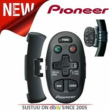 Pioneer CD-SR110 STEERING WHEEL Remote Control