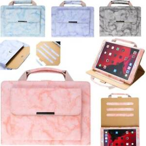 For iPad 5th 6th Gen 9.7 Air Pro 10.5 MIni Case Magnetic Cover Flip Bag Stand