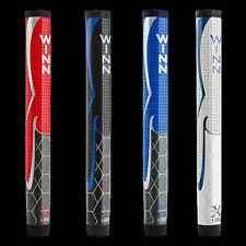 """New WinnPro X 1.32"""" Golf Putter Grip. Choose Your Color. Winn Pro X"""