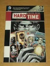 Hard Time Sixteen by Steve Gerber DC Comics (Paperback, 2013)< 9781401237943