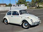 1965 Volkswagen Beetle - Classic  1965 Volkswagen Beetle - Judson Supercharger, Original Paint, Rust-Free