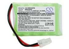 REPLACEMENT BATTERY FOR ROBOMOW RC304 12V