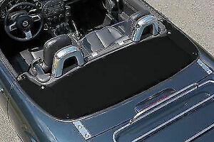 Genuine Mazda MX-5 2005-2015 Side Tonneau Cover -NE85V1330B02