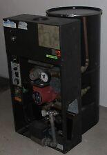 Schrag Kachelofen COMBI-UNIT F 1000 Gas Heizeinsatz wasserführender Bj.95