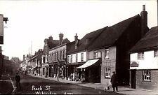 Wokingham. Peach Street # ? A 732.