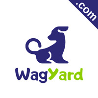 WAGYARD.com Catchy Short Website Name Brandable Premium Domain Name for Sale