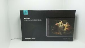 Huion KAMVAS PRO 13 Stand Graphics Drawing Tablet