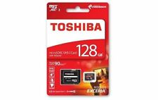 Toshiba Class 10 128GB Mobile Phone Memory Cards