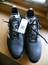 Men's Size 13 Adizero Afterburner V Adidas Baseball Cleats CG5218 Black/White