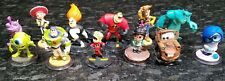12 Disney Pixar Infinity Lot one 3.0 Incredibles Toy Story Monsters Inc Cars