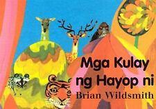 Mga Kulay Ng Hayop Ni = Brian Wildsmith's Animal Colors (Board Book)