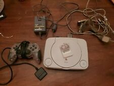 Sony PlayStation 1 Mini PS1 PSOne SCPH-101 Console