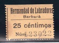 BARBARA (CACERES).   NO CATALOGADO