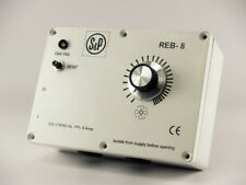 S&P Soler and Palau 8A REB8 Electronic Speed Controller (Not Flakt Woods ME1.6)