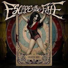 ESCAPE THE FATE Hate Me CD BRAND NEW Deluxe Edition Bonus Tracks