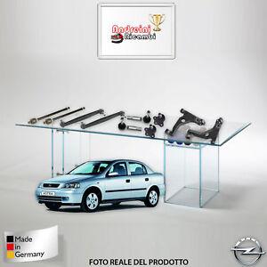 Set Gestänge 8 Stücke Opel Astra G 2.0 Von 60KW 82CV Von 2005->