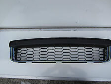 HOLDEN COMMODORE VE series 2 SS FRONT lower GRILLE complete GENUINE brand new