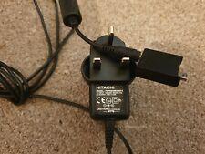 Hitachi FSY050300UB03-6 5V-3A UK Power Supply