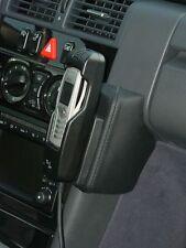 Kuda Telefonkonsole 091995 Halterung MB E-Klasse/W210 ab 05/95 bis 02/02 USA KL