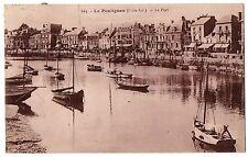 CPA 44 - LE POULIGUEN (Loire Atlantique) - 665. Le Port