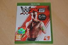 Jeux vidéo pour Sport et Microsoft Xbox PAL