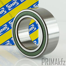SNR ACB35X55X20 Lager für Klimakompressor Magnetkupplung 35mm X 55mm X 20mm