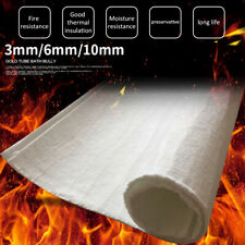 Super Light Silica Aerogel Insulation Mat Sound Deadening Hydrophobic Solid