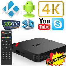 T95N Mini MX+ Android 4K TV Box Quad Core    Media Player S905x quad-core 8GB