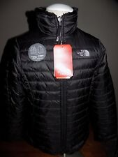 NWT Girl's The North Face Reversible Mossbud Swirl Jacket MEDIUM  (12/14)  $110