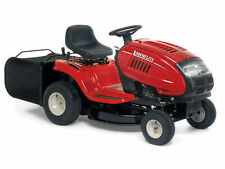 "New Lawnflite 603RT Ride-on Mower 30"" Cut Direct Collect"