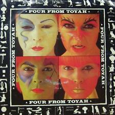 "Toyah(7"" Vinyl P/S)Four From -TOY 1-UK-VG/Ex"