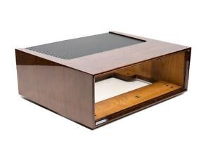 Wood case WC-22 Holzkiste für Marantz 2230 2235 2245 2270 2275 2285 Woodcase HG