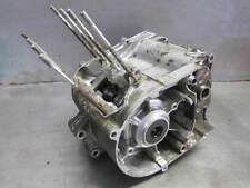 1970 Yamaha AS2 Engine Motor Case Crankcase Gearbox Bottom End PRT9