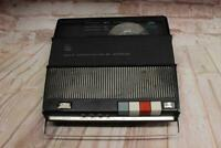SUPER RARE Vintage RCA Reel to Reel Tape Recorder Player for Parts Portable
