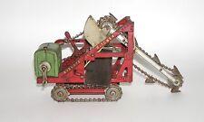 Large Size Kenton Cast Iron Buckeye Ditch Digger - Nice! NO RESERVE (DAKOTApaul)