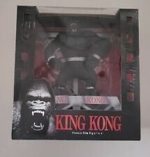 "King Kong Feature Film Figures 9"" Movie Maniacs McFarlane Toys Action Figure"