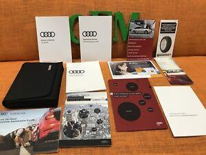 Repair Manuals Literature For Audi A6 For Sale Ebay
