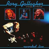 Rory Gallagher - Stage Struck - Reissue (NEW CD)