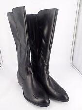 Tamaris knee High Boots Black UK 6 EU 39 LN07 95