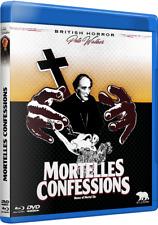 Mortelles confessions Combo DVD/BD [ Pete Walker ]
