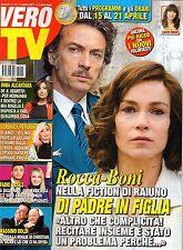 Vero Tv 2017 15.Alessio Boni & Stefania Rocca,Imma Alcantara,Veronica Peparini,j