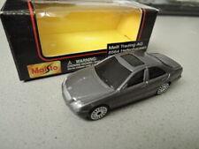 Maisto Special Edition 1/64 ´Mercedes Benz S-Klasse in OVP aus Sammlung (45/57)