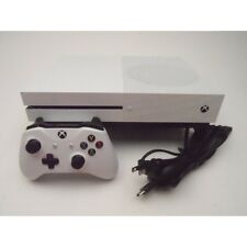 Microsoft Xbox One S 1681 500GB Video Game System White