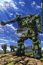 RGC Huge Poster - Mobile Suit Gundam 0083 Anime Poster Glossy Finish - GUNA05