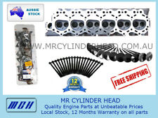 TB42 Cylinder Head Kit For Nissan Patrol GU GQ Ford Maverick 4.2L Petrol