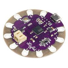 ARDUINO LILYPAD USB ATmega32U4  E-TEXTILES ATMEGA 32U4 DEVELOPMENT BOARD
